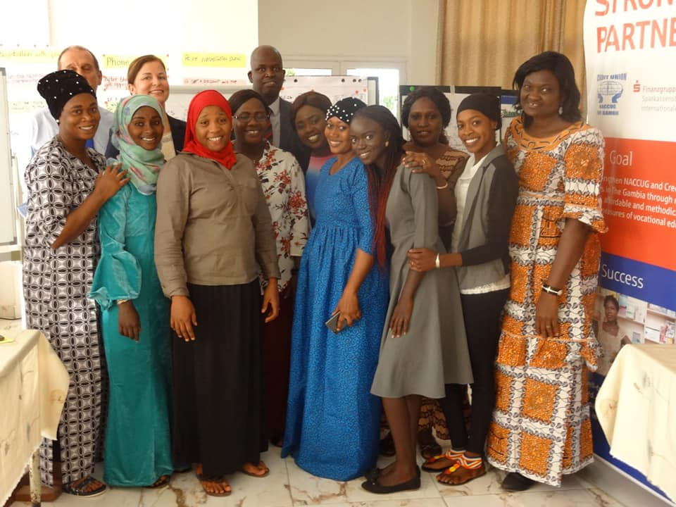 Social Performance in Credit Union of The Gambia