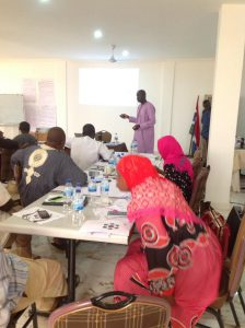 NACCUG Organizes Training For Supervisory Committee Members