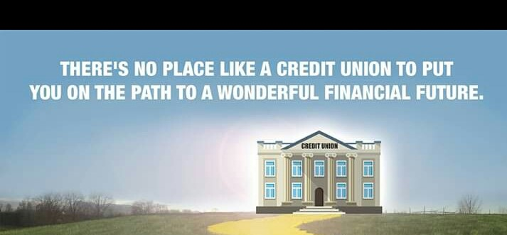 Credit Union Social Responsibility