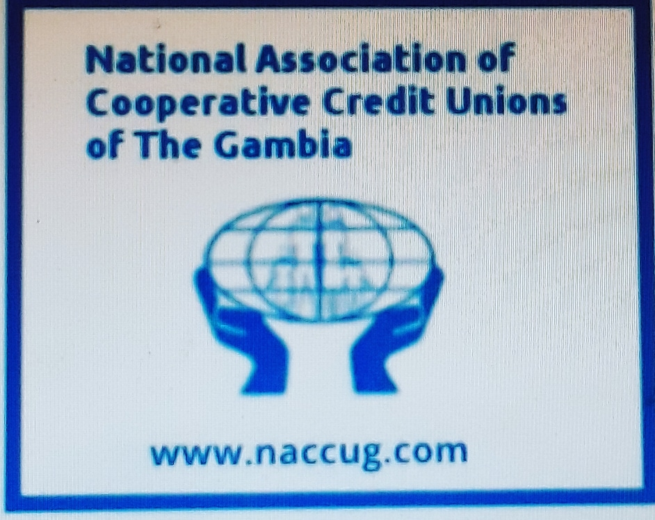 NACCUG & Credit Unions in The Gambia Part 2