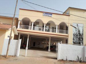 NACCUG Training Centre
