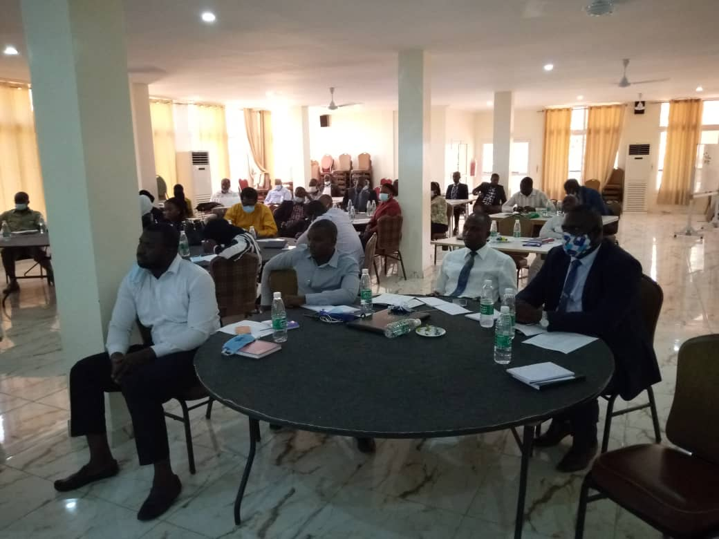 CBG conducted two days of training for the 12 largest credit unions in the country
