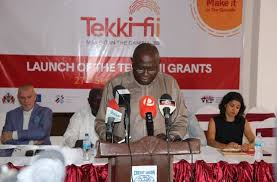 TEMPORAL SUSPENSION OF TEKKI GRANTS APPLICATIONS