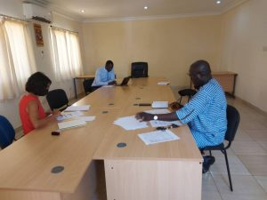 Contract Extension Between NACCUG and IMVF